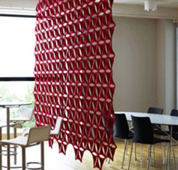 363430 Como usar cortinas para dividir ambientes 2 Como usar cortinas para dividir ambientes