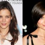 363644 Katie Holmes 150x150 Famosas que já adotaram o cabelo curto