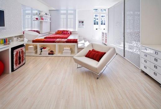 363868 pisos para ambientes internos 1 Pisos para interiores: como escolher