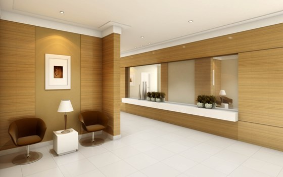 363868 pisos para ambientes internos 2 Pisos para interiores: como escolher