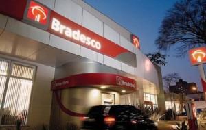 Bradesco informa clientes sobre fim da parceria com Banco Postal