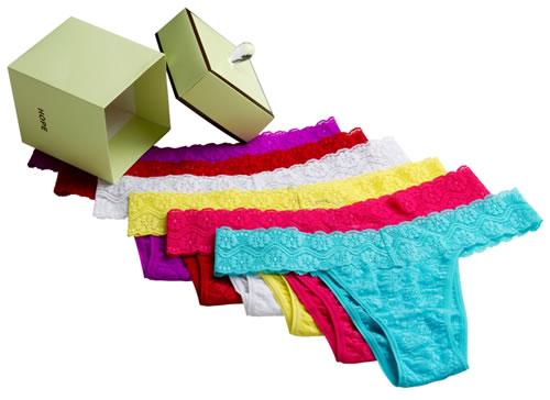364420 calcinhas coloridas Cor de calcinha para Réveillon