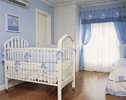 364606 Ideias para decorar o quarto do seu filho 1 Ideias para decorar o quarto do seu filho