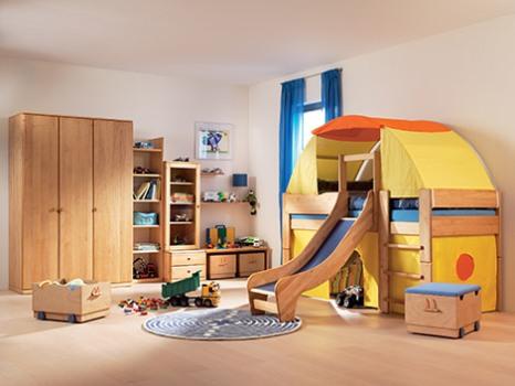 364606 Ideias para decorar o quarto do seu filho Ideias para decorar o quarto do seu filho