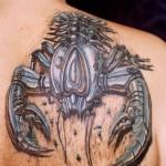 364714 4309938508 bf37f6a003 150x150 Tatuagens masculinas   fotos