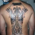 364714 tatuagem preta masculina costas 150x150 150x150 Tatuagens masculinas   fotos