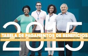 Consulta INSS Pago