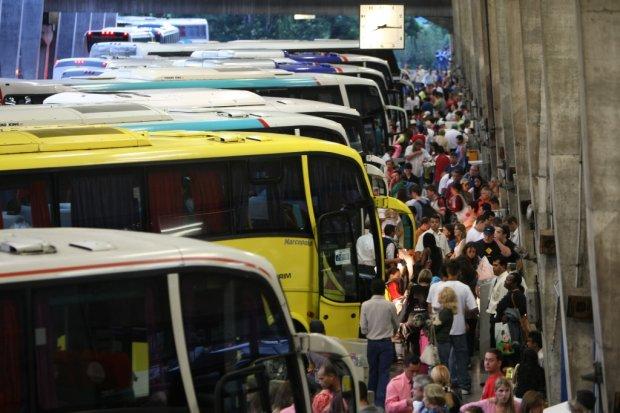 364898 rodoviaria onibus curitiba Terminal Rodoviário Tietê   passagens, preços, horários