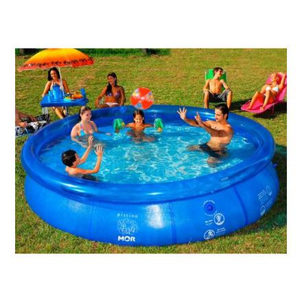 364908 piscina+splash+fun+6700+litros+mor+londrina+pr+brasil  96892 1 Piscina inflável: preços, onde comprar