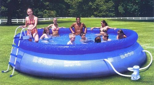 364908 piscina inflavel com filtro Piscina inflável: preços, onde comprar