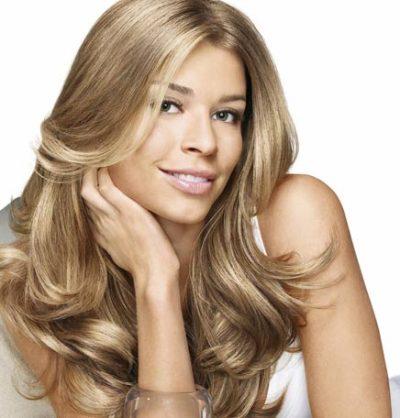 365122 Cuidados com os cabelos loiros durante o verão 1 Cuidados com os cabelos loiros durante o verão