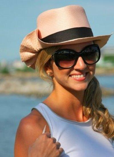 365122 Cuidados com os cabelos loiros durante o verão 2 Cuidados com os cabelos loiros durante o verão