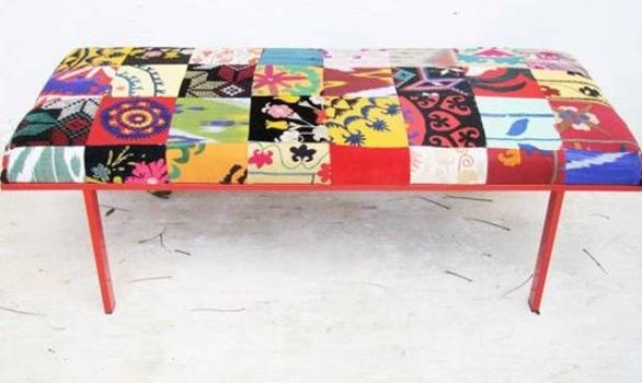 365487 Como revestir móveis com tecidos 1 Como revestir móveis com tecidos