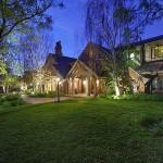 366016 mansão de Britney Spears 150x150 Mansões dos famosos: fotos