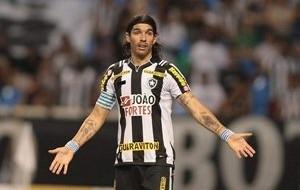 Botafogo viveu uma temporada marcada pela frustração