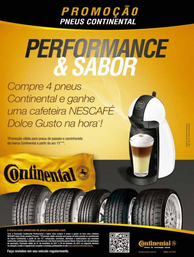 366254 performancesabor inc Promoção Pneus Continental
