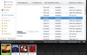 O Grooveshark pode estar com os dias contados