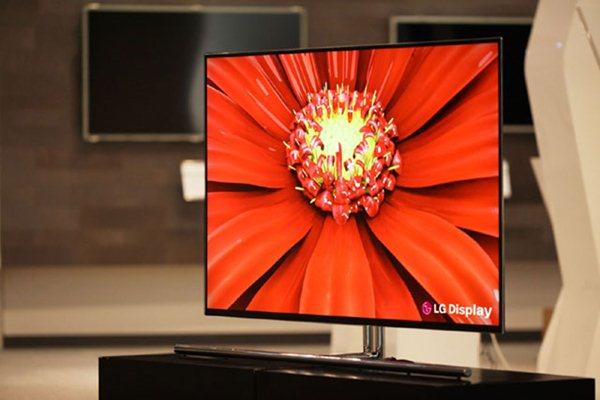 366489 TVFOLEDdaLGim1 LG anuncia a maior TV de OLED do mundo
