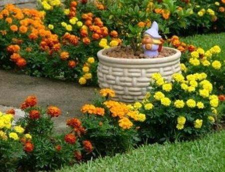 367835 Ideias para decorar o jardim no verão 1 Ideias para decorar o jardim no verão