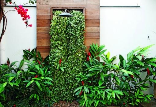 Ideias para decorar o jardim no verão Ideias para decorar o jardim