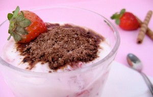 Delicioso e saudável, iogurte proporciona boa qualidade de vida