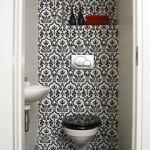 367954 lavabos com papel de parede 1 150x150 Lavabos com papel de parede