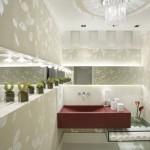 367954 lavabos com papel de parede 2 150x150 Lavabos com papel de parede