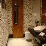367954 lavabos com papel de parede 6 150x150 Lavabos com papel de parede