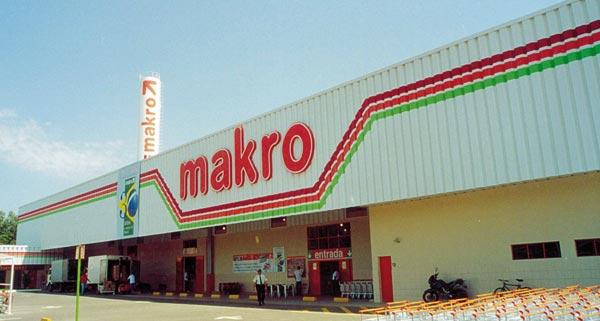 368314 makro1 As 10 maiores empresas de varejo do Brasil