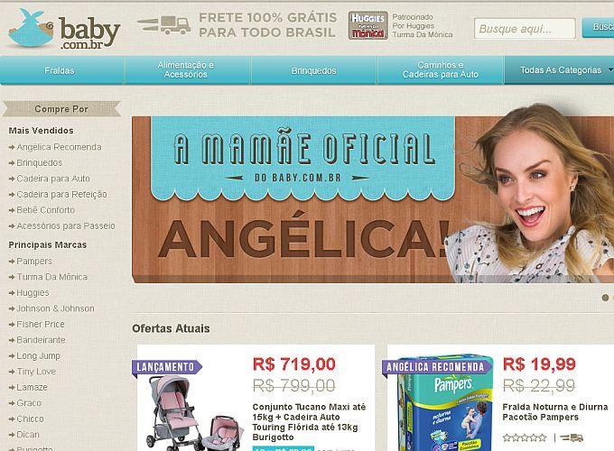 368529 baby 20111130170033 baby.com.br   Loja da Angélica