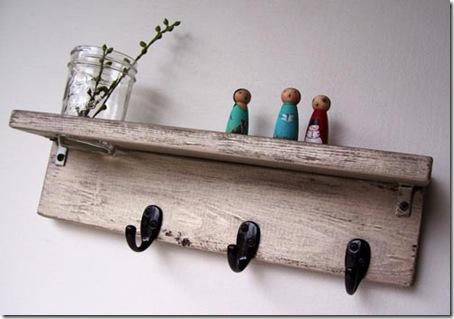 368592 prateleira madeira reciclagem Prateleiras de madeira   preços, onde comprar