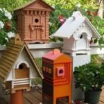 368704 Modelos de casas de passarinho fotos 1 150x150 Modelos de casas de passarinho: fotos