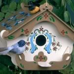 368704 Modelos de casas de passarinho fotos 8 150x150 Modelos de casas de passarinho: fotos