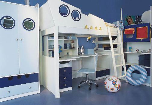 368747 Móveis para quartos de criança 2 Móveis para quartos de criança
