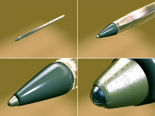 368798 1 caneta bicampliada Curiosidades sobre a caneta BIC