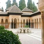 368940 Alhambra Granada Spain1 150x150 Os monumentos históricos mais conhecidos do mundo