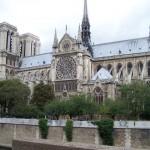368940 Notre Dame de Paris Catedral de 150x150 Os monumentos históricos mais conhecidos do mundo