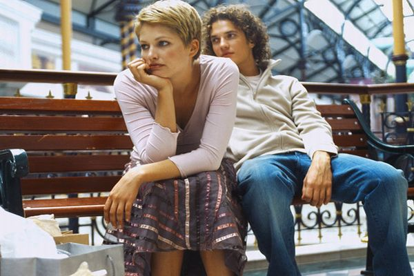 369362 Como pular fora de um relacionamento com classe Como pular fora de um relacionamento com classe