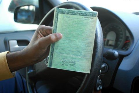 369738 IPVA Detran RS   multas, IPVA, licenciamento