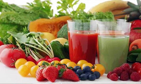 370010 Dieta detox Como fazer 1 Dieta detox: Como fazer?
