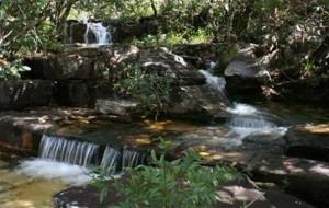 As cachoeiras mais lindas do Brasil