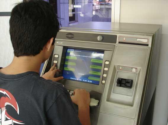 370463 8A  Como funciona a portabilidade bancária