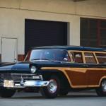 370512 1957 ford country squire station wagon  150x150 Carros antigos, fotos de modelos clássicos