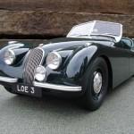 370512 Jaguar XK120 150x150 Carros antigos, fotos de modelos clássicos