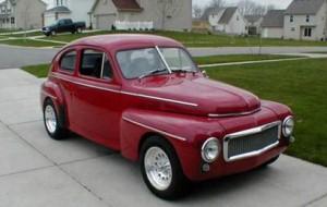 Carros antigos, fotos de modelos clássicos