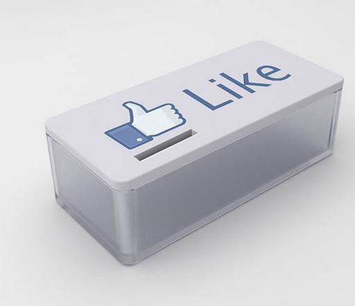 370695 Cofre Facebook Bem Legaus 1 Cofrinhos divertidos: fotos