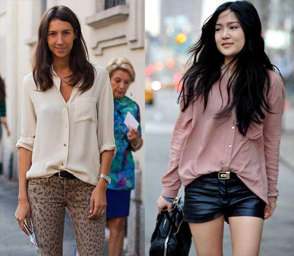370888 5 Camisa para usar no Verão: Dicas e Looks