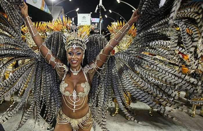 371069 ABE8C2123F964B30AC105D625177CE79 Carnaval 2012: Rainhas de bateria São Paulo