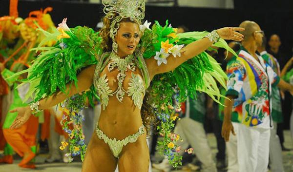 371069 rainha viviane Carnaval 2012: Rainhas de bateria São Paulo