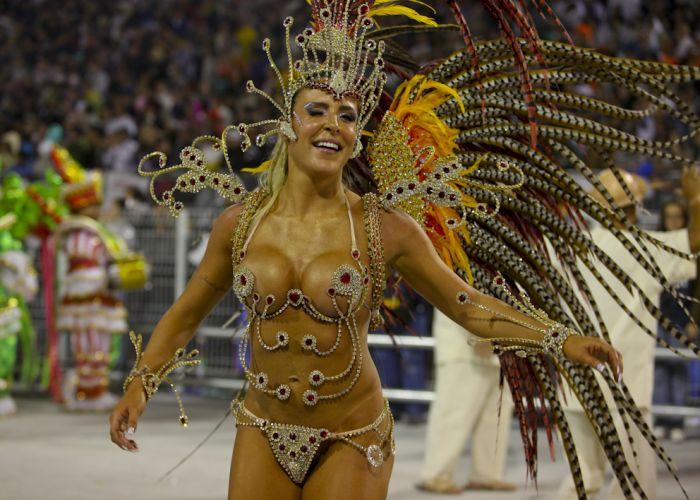 371069 sp 12 x9 paulistana f 015 Carnaval 2012: Rainhas de bateria São Paulo